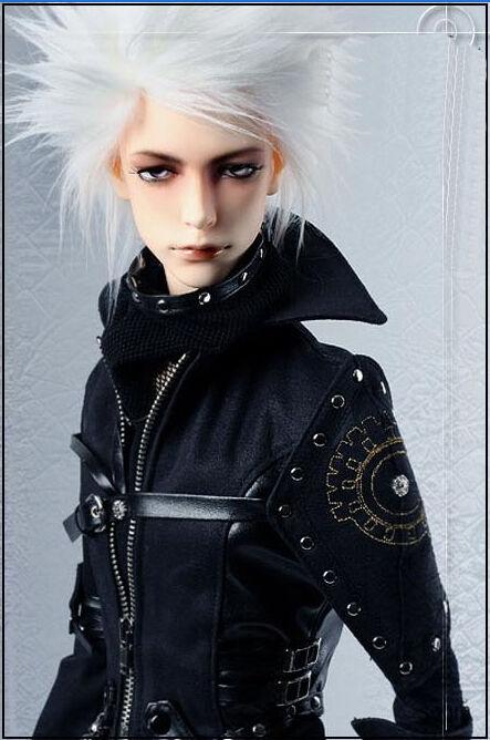 1 3 Muñeca Sabik humano con ojos libre y Resina Figuras Juguetes