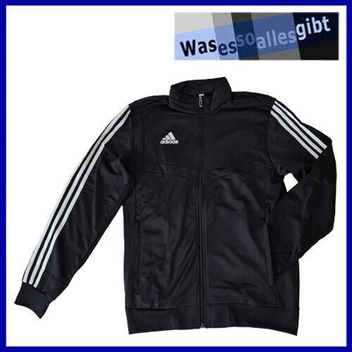 SCHNÄPPCHEN! adidas Tiro 19 Polyester Training Jacket \ Gr.: S \ #T 40072