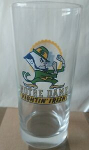 University-Of-Notre-Dame-Fighting-Irish-Glass-with-Leprechaun-approximately-6-in