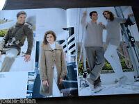 Catalogue Tricot Modeles Femmes Et Hommes N° 3