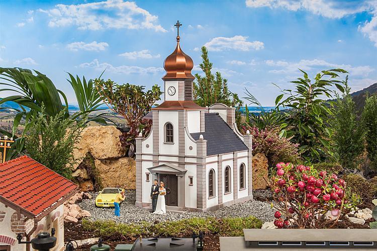 Pola 331071 Spur G - Kirche NEU und OVP    Gutes Design