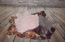 Boho Hippie Festival Medium Cute Women's Clothing Lot XOXO Ann Taylor Loft 1335