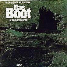 Das-Boot-von-Klaus-Doldinger-CD-Zustand-gut
