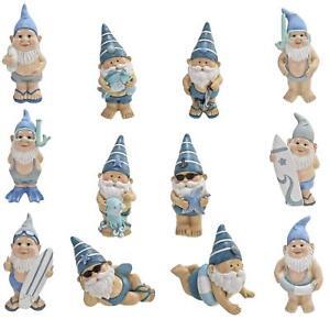 Nautical-Seaside-Themed-Beach-Gnomes-Garden-Gnome-Garden-Ornament