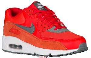 newest 151ce 8e976 ... Nuova-da-Donna-Nike-Air-Max-90-Scarpe-