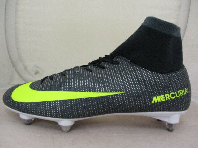 Nike Mercurial Victory CR7 DF SG Football Boots Mens US 7 REF 5159^