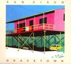 Gracetown 9324690111909 by San Cisco CD