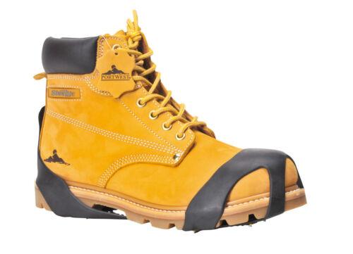 glissantes de Les de de non humide saisissent en de pinces les glace chaussures acier crampons d'herbe glissières botte rwB6qEr