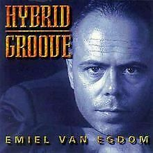 HYBRID GROOVE von Egdom,Emiel Van | CD | Zustand gut