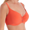 Indexbild 2 - CHANTELLE Escape Wattiert Bügel Bikini BH Gr.70G Fr85G UK32F VARNISH Orange XS