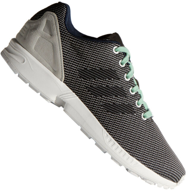 new styles f88a6 71cc5 Adidas Originals Zx Flux Damen-Kinder-Sneaker Shoes Sneakers Shoes New