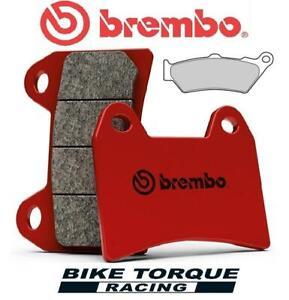 Husqvarna 701 Enduro 2016/> Brembo CC Rear Brake Pads