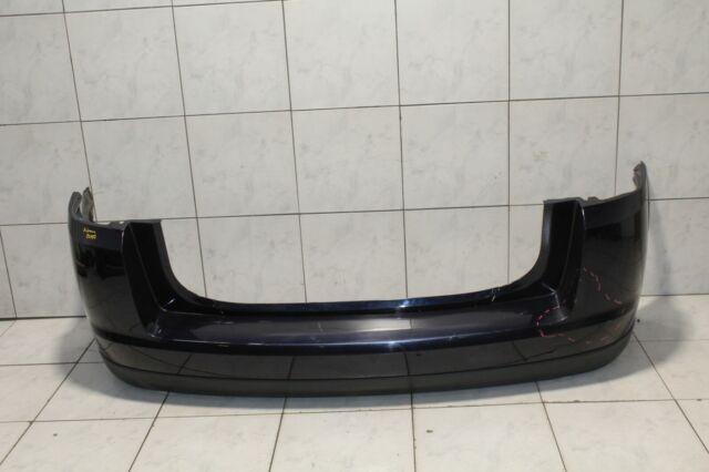 Stoßstange hinten Heckstoßstange Heckschürze Z21A Saturnblau Opel Signum
