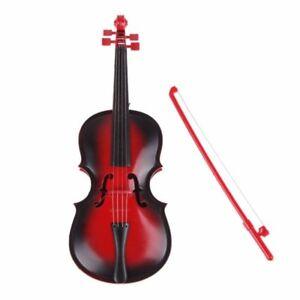 Jouet-educatif-creatif-cadeau-d-039-enfants-rouge-simulation-Led-violon-jouet-m-T5V2