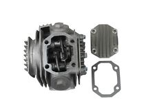 Complete Cylinder Head 110cc 90cc 4-Stroke Engine ATV Dirt Bike Go-Kart