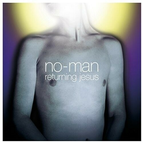 No-Man - Returning Jesus [New CD]
