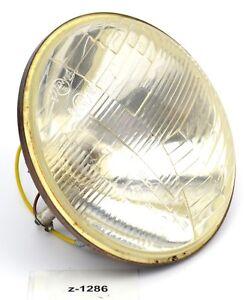 Moto-Guzzi-850-T-Lampeneinsatz-Lampe-Licht-Scheinwerfer