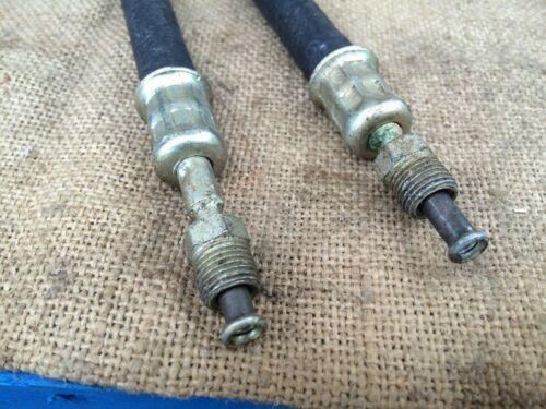 original 2 Stück GAZ 69 GAZ 51 Schläuche des Ölfilters Ölschläuche GAZ 63
