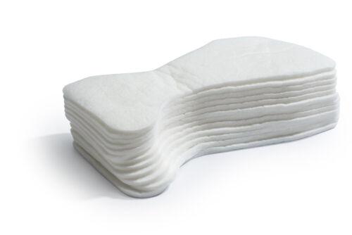 Klauen Sprint Wasserabweisendes Wundpolster Dry Pad 11x28 eimü® Huf