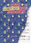 Easy Christmas Hits For Kids von Carsten Gerlitz (2001, Geheftet)