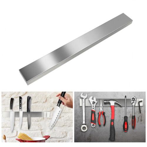 HOMEMAXS Doppelmesser Messerständer Doppelstangenständer für Utensilienstange 40