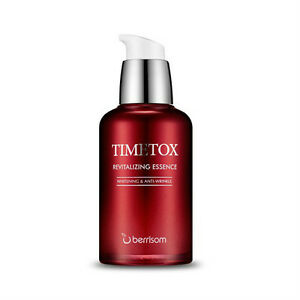 Berrisom-Timetox-Revitalizing-Essence-50ml-Korea-Cosmetic