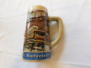 National-Historical-Landmark-Series-B-Budweiser-Christmas-Beer-Stein-Clydesdale