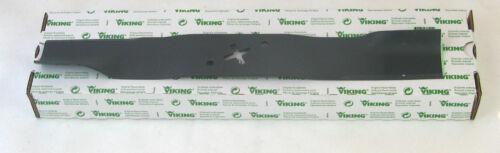 Viking cuchillo 6356 702 0101 para cortacésped MB 448, MB 448.0t, MB 415, MB 465,