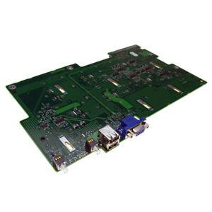 HP 408791-001 Proliant DL380 G5 DL385 G2 Placa Base