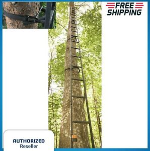 20 Tree Stand Ladder Deer Outdoor Bow Hunting Climbing