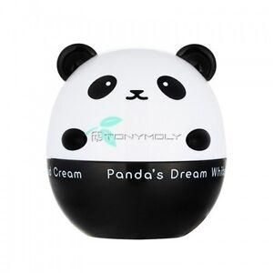 US-Seller-FREE-Sample-TONYMOLY-Panda-039-s-Dream-White-Hand-Cream-30g