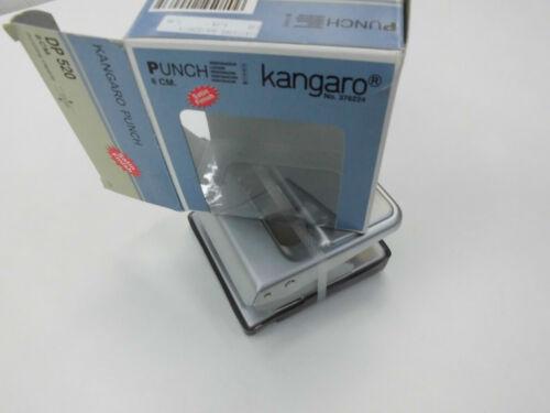 Kangaro Punch Locher 376224 Dokson 1028111