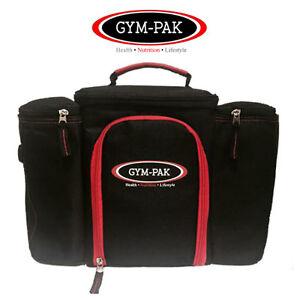 fdba6670befb Meal Management System Food Bag UK Iso Fitness Cooler Meal Prep Bag ...