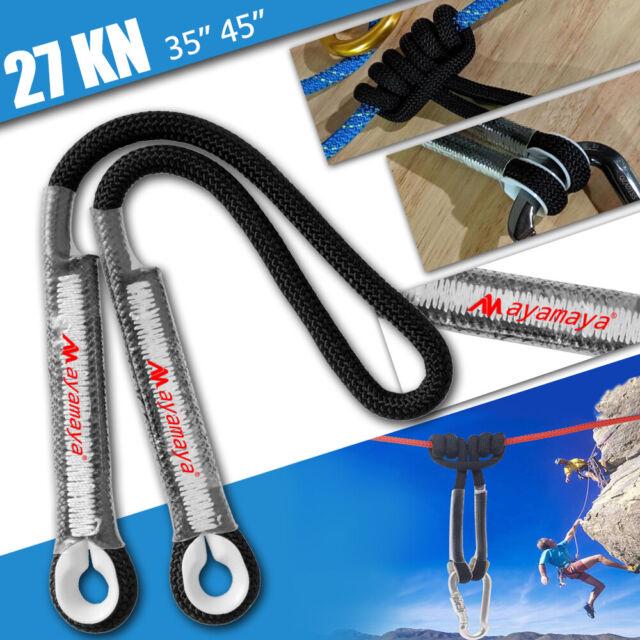 Muddy Msa070 Safety Harness Lineman S Climbing Rope W