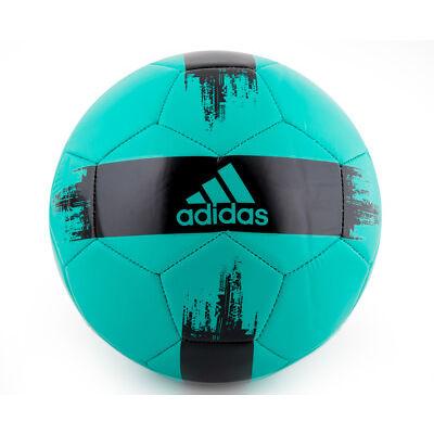 Adidas EPP II Size 5 Soccer Ball - Aqua/Black