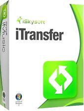 iTransfer WIN iSkysoft lifetime dt.Vollver. ESD Download nur 29,99 statt 59,99 !