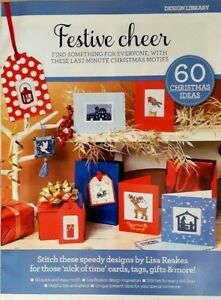 B-Christmas-cross-stitch-chart-Festive-cheer-60-Christmas-ideas