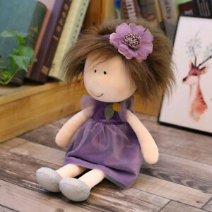 Handmade-Rag-Dolls-For-Home-Decoration-And-Interior-Design-14-Inch-Gift-Toy-AU