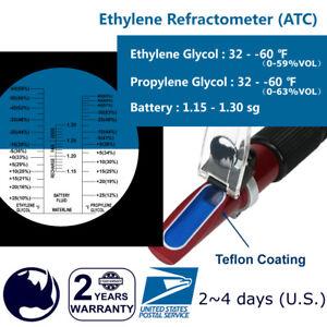 Ethylene-amp-Propylene-Glycol-Rhino-Refractometer-ATC-E25-60-amp-P25-60
