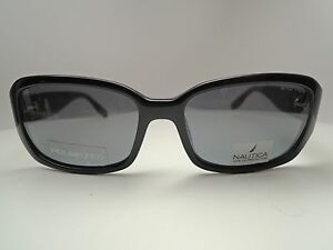 8652fdeb4ac Image is loading Nautica-Fashion-Sunglasses-Unisex-N-6103-S-Polarized-