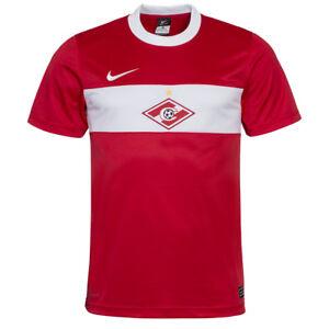 Spartak-moscu-hogar-camiseta-nike-405578-601-rojo-Jersey-rusia-Moscow-nuevo