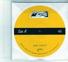 (DU930) Blend Crafters, Lola - 2004 DJ CD