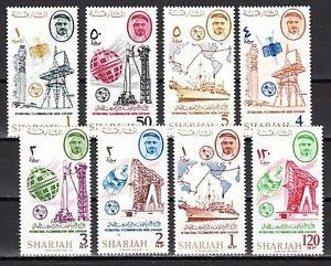 185-192 A Mi Cat I.t.vereinigte Telekommunikation Ausgabe GroßE Vielfalt Verantwortlich Sharjah