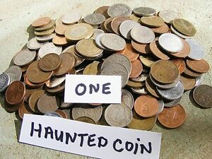 Haunted-Very-Active-Coin-Spiritual-Energy-amp-Make-Wishes-Positive-Energy