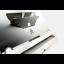 thumbnail 7 - Laptop Stand Riser Premium Tablet or Laptop Adjustable Holder Metal Raiser