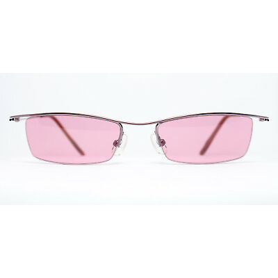 Freestyle Sonnenbrille Sunglasses Lunettes 7361 Schmal Flat Thin Small Magenta
