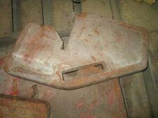 Massey Ferguson Front Suitcase Weight
