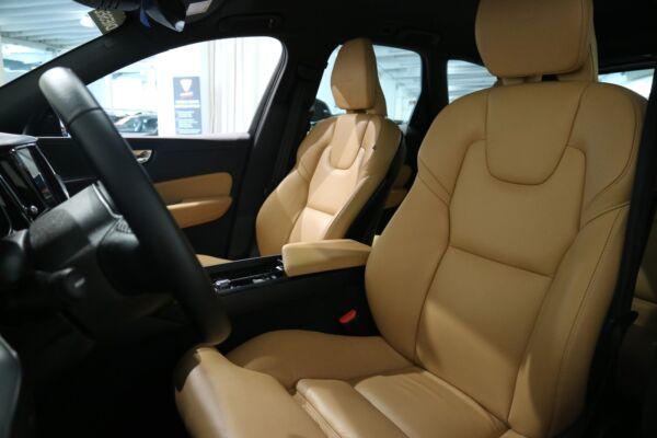 Volvo XC60 2,0 D4 190 Inscription aut. - billede 4