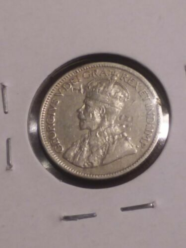 Details about  /Canada 1919 10 Cents