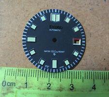 - Dial made for SEIKO DIVER  6105   New